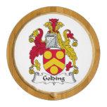 Escudo de la familia de Golding