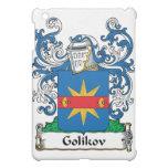 Escudo de la familia de Golikov