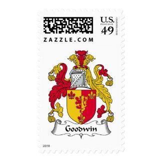 Escudo de la familia de Goodwin Envio