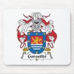 Escudo de la familia de Gorostidi Alfombrilla De Raton
