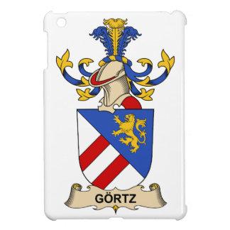 Escudo de la familia de Görtz iPad Mini Cobertura