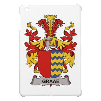 Escudo de la familia de Graae iPad Mini Fundas