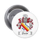 Escudo de la familia de Graciani Pin