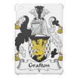 Escudo de la familia de Grafton