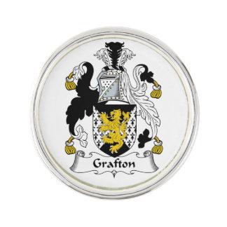 Escudo de la familia de Grafton Insignia