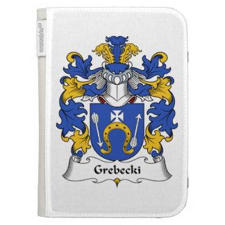 Escudo de la familia de Grebecki