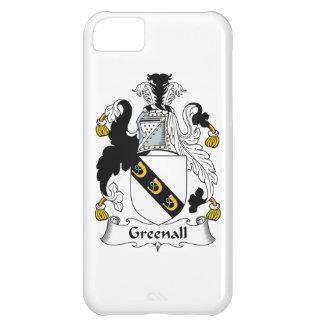 Escudo de la familia de Greenall