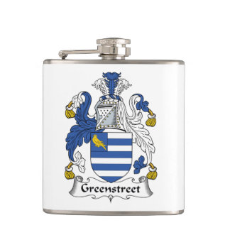 Escudo de la familia de Greenstreet