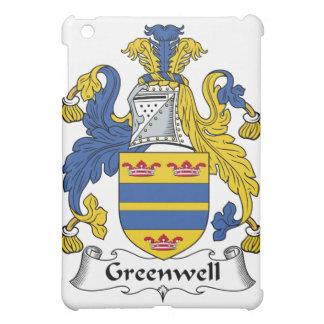 Escudo de la familia de Greenwell