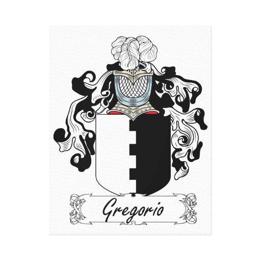 Escudo de la familia de Gregorio Lona Estirada Galerias