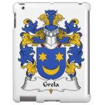 Escudo de la familia de Grela