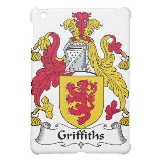 Escudo de la familia de Griffiths