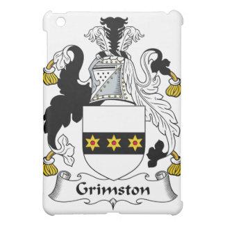 Escudo de la familia de Grimston