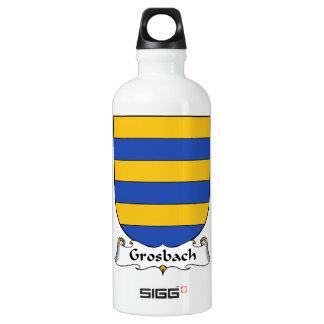 Escudo de la familia de Grosbach