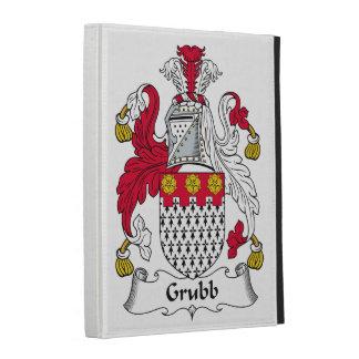Escudo de la familia de Grubb