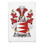 Escudo de la familia de Grubbe iPad Mini Cobertura