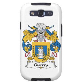 Escudo de la familia de Guerra Galaxy S3 Cobertura