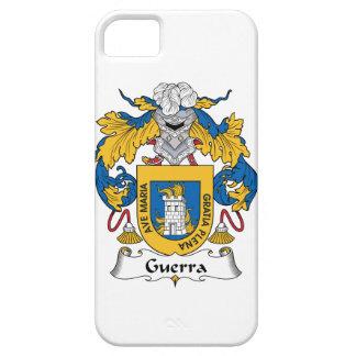 Escudo de la familia de Guerra iPhone 5 Coberturas