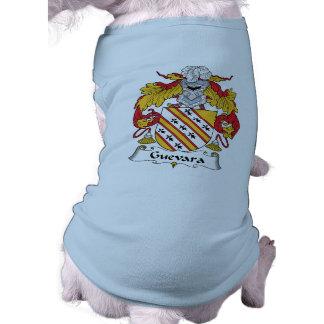 Escudo de la familia de Guevara Camisa De Perro