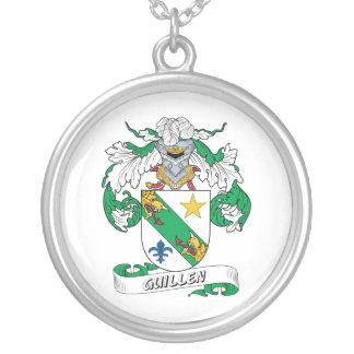 Escudo de la familia de Guillen Joyeria