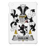 Escudo de la familia de Guillim iPad Mini Cobertura