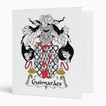 Escudo de la familia de Guimaraes