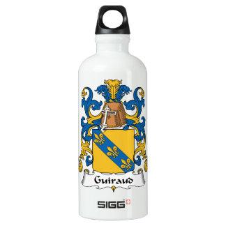 Escudo de la familia de Guiraud