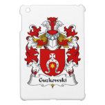 Escudo de la familia de Guzkowski