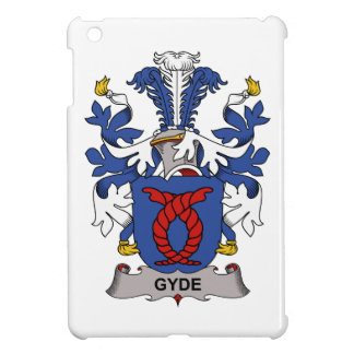 Escudo de la familia de Gyde iPad Mini Protector