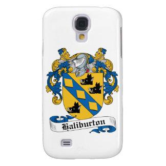 Escudo de la familia de Haliburton