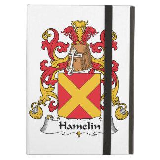 Escudo de la familia de Hamelin