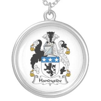 Escudo de la familia de Handyside Joyerias Personalizadas