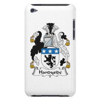 Escudo de la familia de Handyside iPod Touch Protector