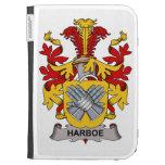 Escudo de la familia de Harboe