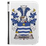Escudo de la familia de Harbou