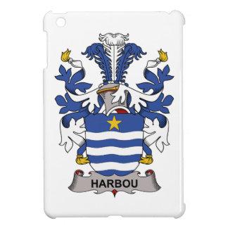 Escudo de la familia de Harbou iPad Mini Cárcasas