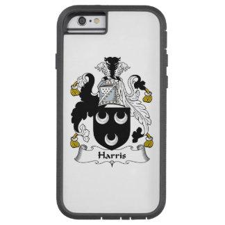 Escudo de la familia de Harris Funda Tough Xtreme iPhone 6