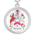 Escudo de la familia de Harwood Grimpolas Personalizadas