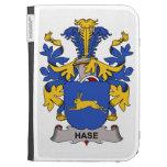 Escudo de la familia de Hase