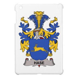 Escudo de la familia de Hase iPad Mini Cobertura