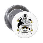 Escudo de la familia de Hatfield Pins