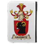 Escudo de la familia de Haugwitz