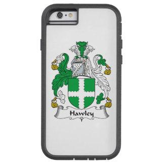 Escudo de la familia de Hawley Funda De iPhone 6 Tough Xtreme