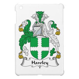 Escudo de la familia de Hawley iPad Mini Fundas