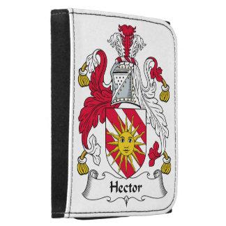 Escudo de la familia de Hector