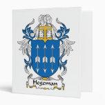 Escudo de la familia de Hegeman