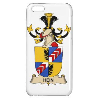 Escudo de la familia de Hein