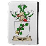 Escudo de la familia de Helfert