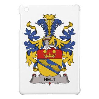 Escudo de la familia de Helt iPad Mini Cobertura