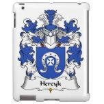 Escudo de la familia de Hercyk